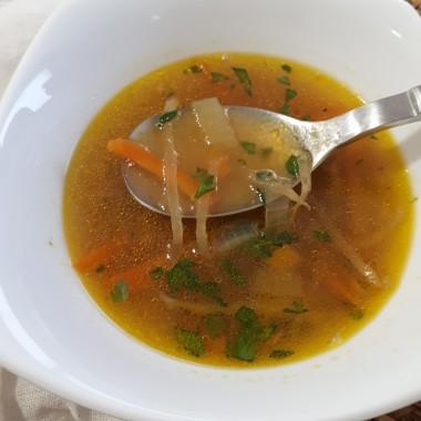 Sopa Kimpira