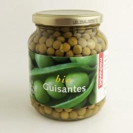 Guisantes Tarro 370ml Machandel