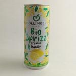 Refresco Limón 250ml Hollinger