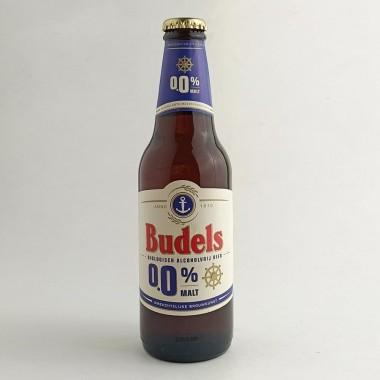 Cerveza Sin Alcohol Budels