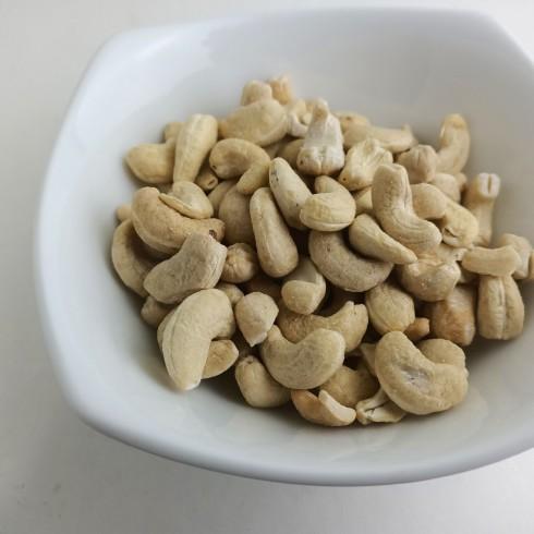 Anacardos Crudos  -Granel