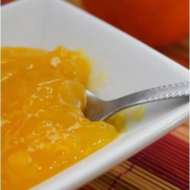 Crema de mandarina | MacroVital