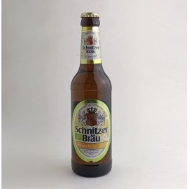 Cerveza Mijo Limón Sin Gluten